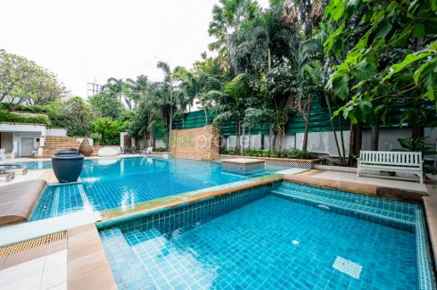 4 Bedroom Apartment with nature atmosphere next to Lumpini ...