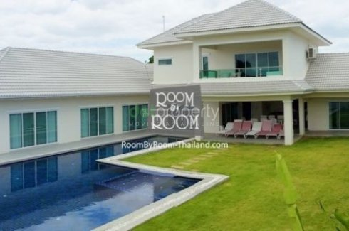 5 bedroom house for rent in Hua Hin, Prachuap Khiri Khan