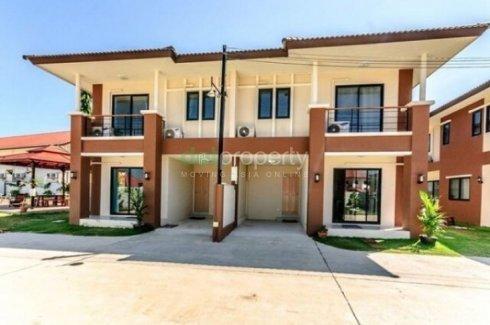 16 Bedroom Townhouse for sale in Hua Hin, Prachuap Khiri Khan