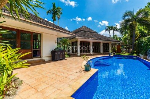 3 Bedroom Villa for Sale or Rent in Kathu, Phuket