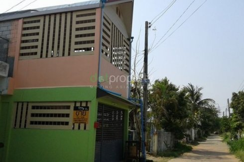 3 bedroom townhouse for sale in Khon Kaen