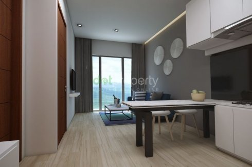 1 bedroom condo for sale in Utopia Naiharn