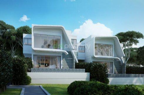 2 bedroom villa for sale in Utopia Naiharn