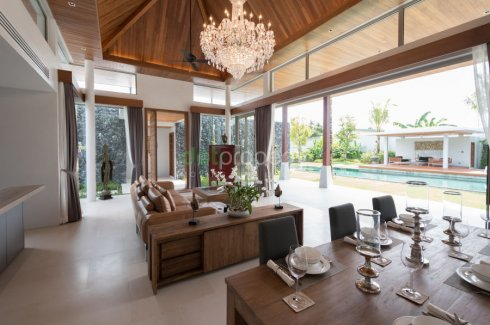 3 bedroom villa for sale in BOTANICA LUXURY VILLAS