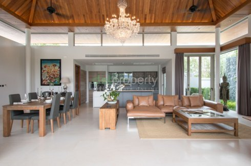 4 bedroom villa for sale in BOTANICA LUXURY VILLAS