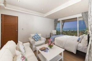 1 Bedroom Condo for Sale or Rent in Plai Laem, Surat Thani