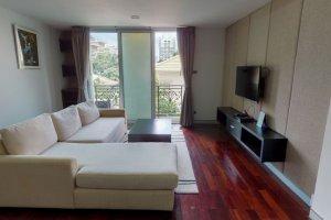 2 Bedroom Serviced Apartment for rent in Mona Suite, Khlong Tan Nuea, Bangkok near BTS Asoke