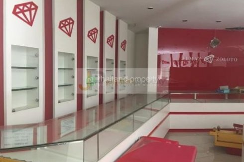 Commercial for sale in Central Pattaya, Chonburi