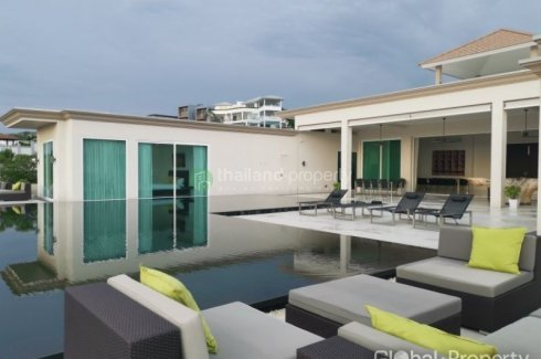 5 Bedroom House for sale in Pattaya, Chonburi