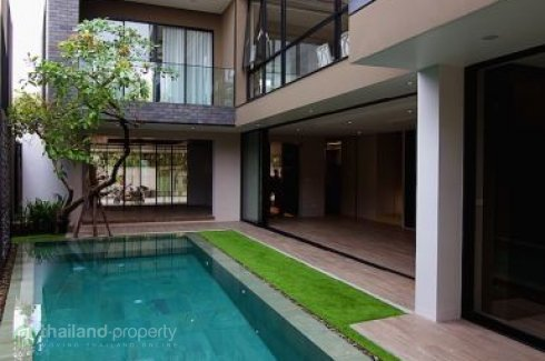4 Bedroom House for sale in Bangkok