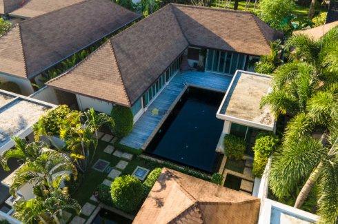 2 Bedroom Villa for sale in Nai Harn, Phuket
