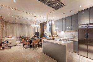 2 Bedroom Condo for sale in Nivati Thonglor 23, Khlong Tan Nuea, Bangkok near BTS Thong Lo