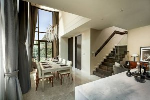 1 Bedroom Condo for sale in Nivati Thonglor 23, Khlong Tan Nuea, Bangkok near BTS Thong Lo