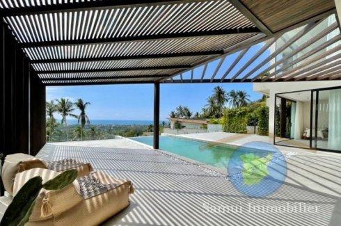 3 Bedroom Villa for sale in Ko Samui, Surat Thani
