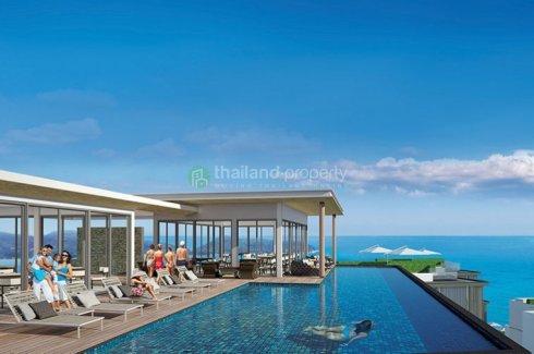 1 Bedroom Condo for sale in Kalim Beach, Phuket