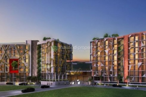 1 bedroom condo for sale in Patong, Kathu