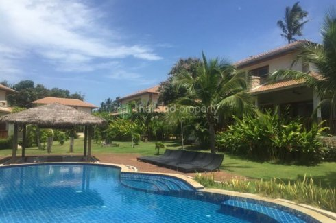 3 Bedroom Villa for rent in Maret, Surat Thani