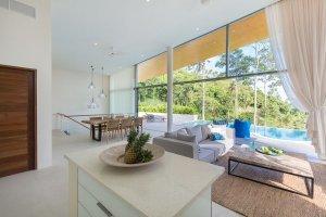 3 Bedroom Villa for sale in The Oasis Samui, Bo Phut, Surat Thani