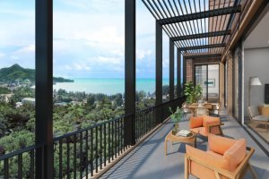 2 Bedroom Condo for sale in Otium Phuket, Kamala, Phuket