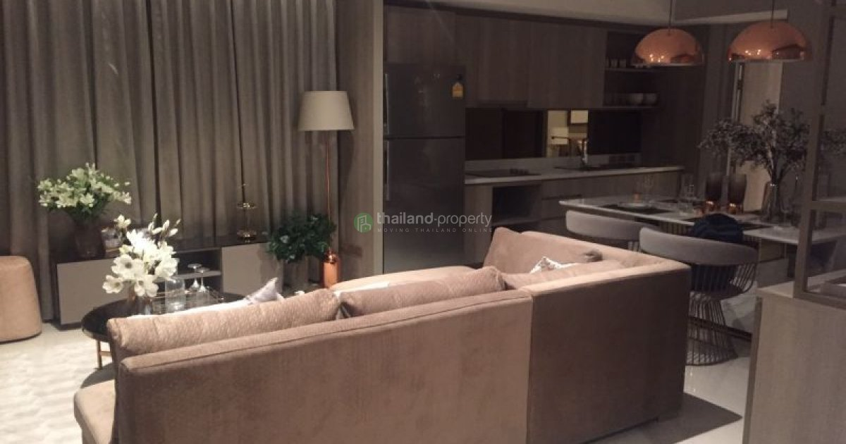Luxurious 2 Bedroom Condo Suite At High End Resort Close To Nimman Rd Condo For Sale In Chiang Mai Thailand Property