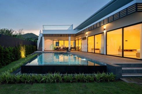 3 Bedroom Villa for sale in Sivana HideAway Pool Villas, Nong Kae, Prachuap Khiri Khan