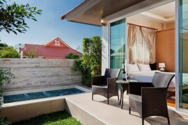 2 bedroom house for sale in Na Kluea, Pattaya