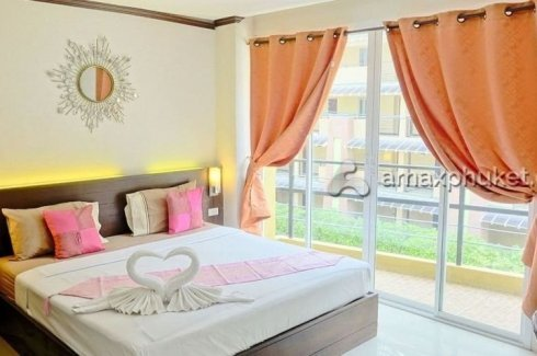 15 Bedroom Commercial for sale in Patong, Phuket