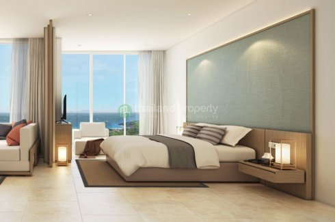 1 bedroom villa for sale in Riviera Residence Phuket