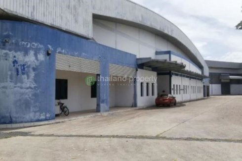 Warehouse / Factory for sale in Ban Mo, Sing Buri