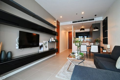 1 Bedroom Condo for Sale or Rent in The River, Khlong Ton Sai, Bangkok near BTS Saphan Taksin