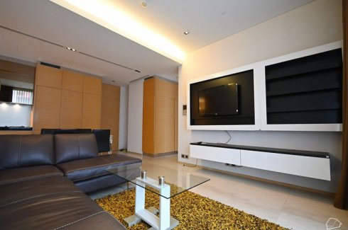 2 Bedroom Condo for Sale or Rent in Saladaeng Residences, Lumpini, Bangkok near MRT Lumpini