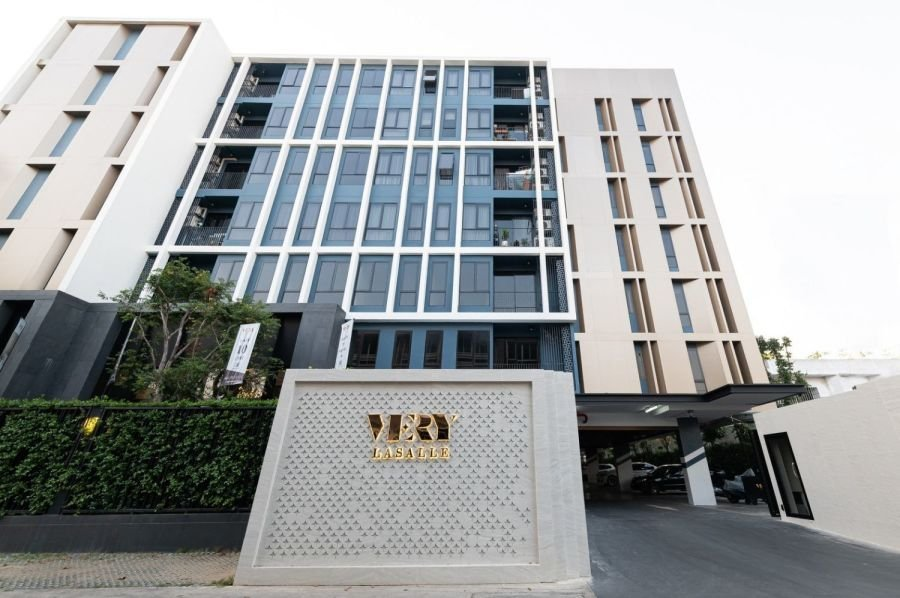 Condo For Sale Very Lasalle Special Price Condo For Sale In Bangkok Thailand Property