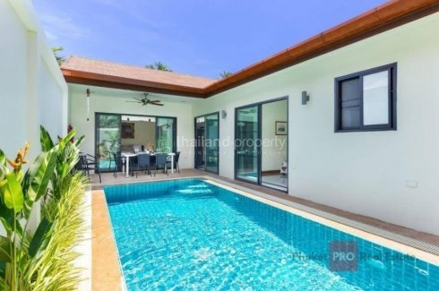 Villa for sale in Chalong, Phuket