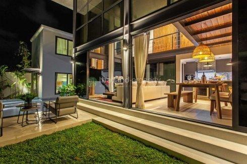 3 Bedroom Villa for sale in Riverhouse Phuket, Choeng Thale, Phuket