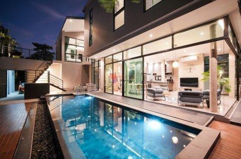 4 Bedroom Villa for sale in Choeng Thale, Phuket
