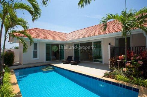 3 Bedroom Villa for sale in Eeden Village, Cha am, Phetchaburi