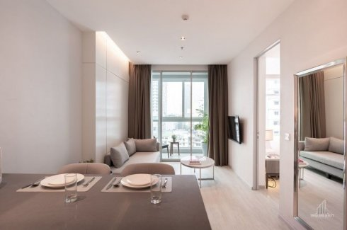 2 Bedroom Serviced Apartment for rent in Khlong Tan Nuea, Bangkok near BTS Thong Lo
