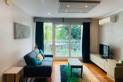 1 Bedroom Condo for Sale or Rent in Baan Siri Sathorn, Thung Maha Mek, Bangkok near MRT Khlong Toei