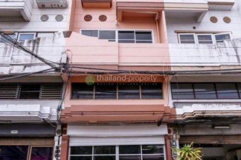 2 Bedroom Commercial for sale in Nawamin, Bangkok