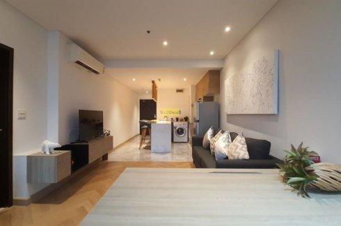 1 Bedroom Condo for sale in Le Luk Condominium, Phra Khanong, Bangkok near BTS Phra Khanong
