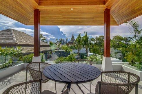 5 Bedroom Villa for sale in BOTANICA Bangtao Beach, Choeng Thale, Phuket