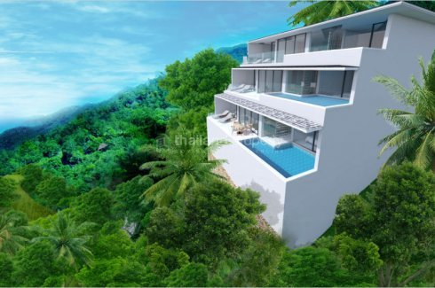 2 Bedroom Apartment for sale in Emerald Bay View, Lamai, Surat Thani