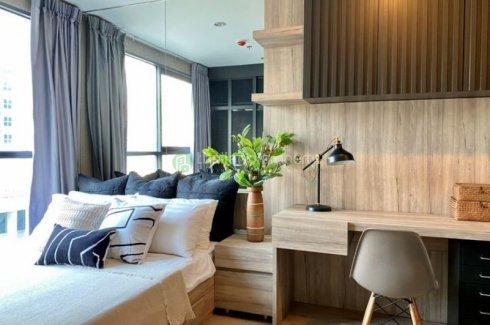 1 Bedroom Condo for sale in Ideo Q Chula - Samyan, Maha Phruettharam, Bangkok near MRT Sam Yan