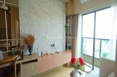 1 Bedroom Condo for sale in LUMPINI PARK PHAHON 32, Chan Kasem, Bangkok near BTS Sena Nikhom