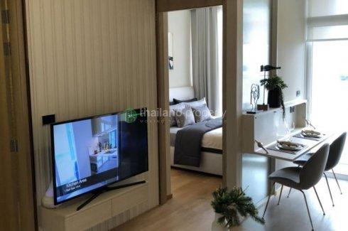 2 Bedroom Condo for sale in Siamese Exclusive Sukhumvit 42, Phra Khanong, Bangkok near BTS Ekkamai