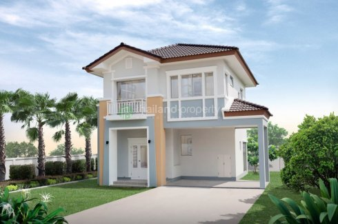 3 bedroom house for sale in Neighborhome Watcharaphon