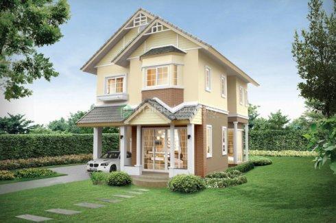3 Bedroom House for sale in Neighborhome Watcharaphon, Sam Wa Tawan Tok, Bangkok