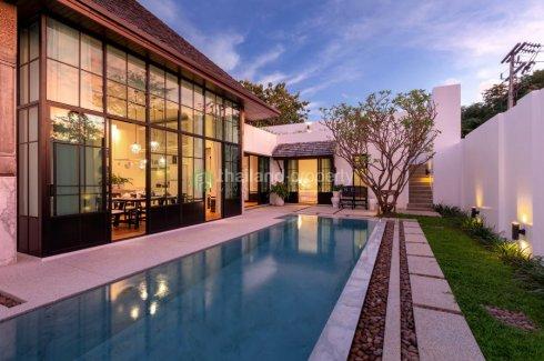 2 Bedroom Villa for sale in MONO Luxury Villa Pasak, Choeng Thale, Phuket