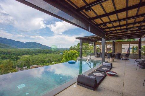 4 Bedroom Villa for sale in Manick Hillside, Thalang, Phuket