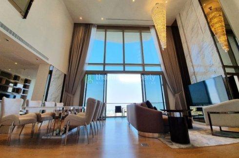 3 Bedroom Condo for Sale or Rent in Magnolias Waterfront Residences, Khlong Ton Sai, Bangkok